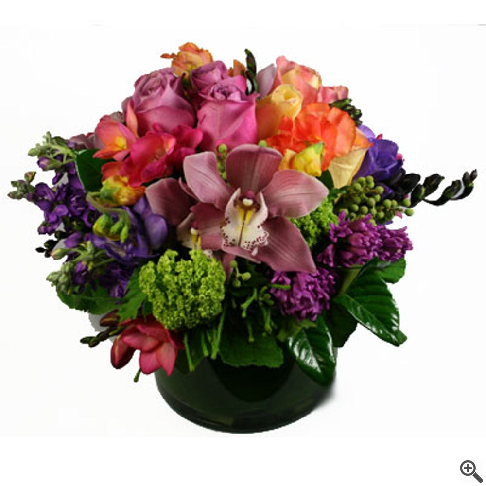 Kaleidoscope Flower Arrangement