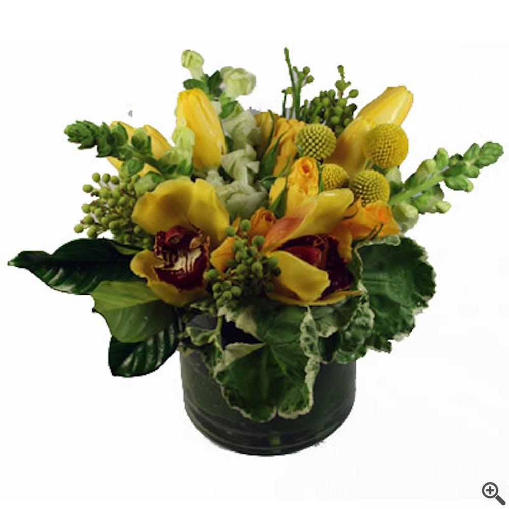 Sublime Flower Arrangement