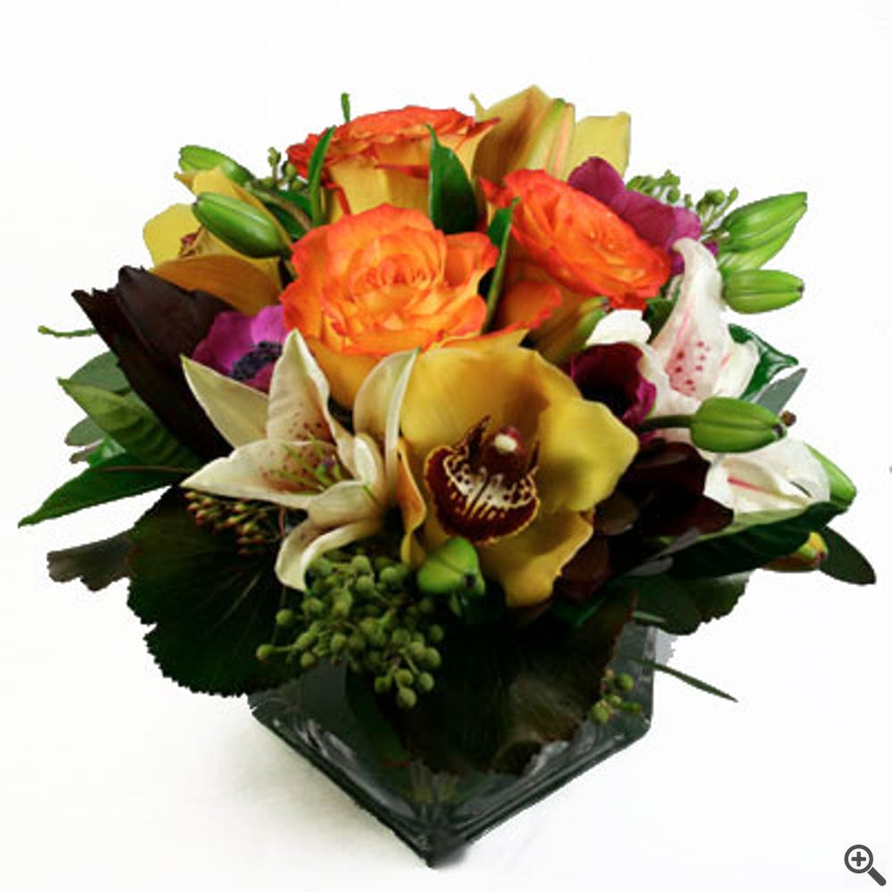 Scintillation Flower Arrangement