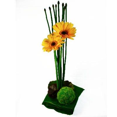 Standing Ovation Flower Arrangement