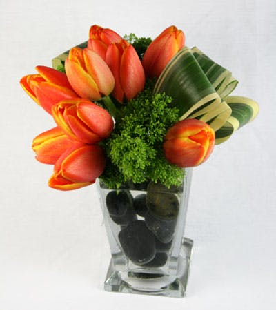 Jubilee Flower Arrangement | San Francisco Florist Since 1871 Free Bay Area and San Francisco Flower Delivery