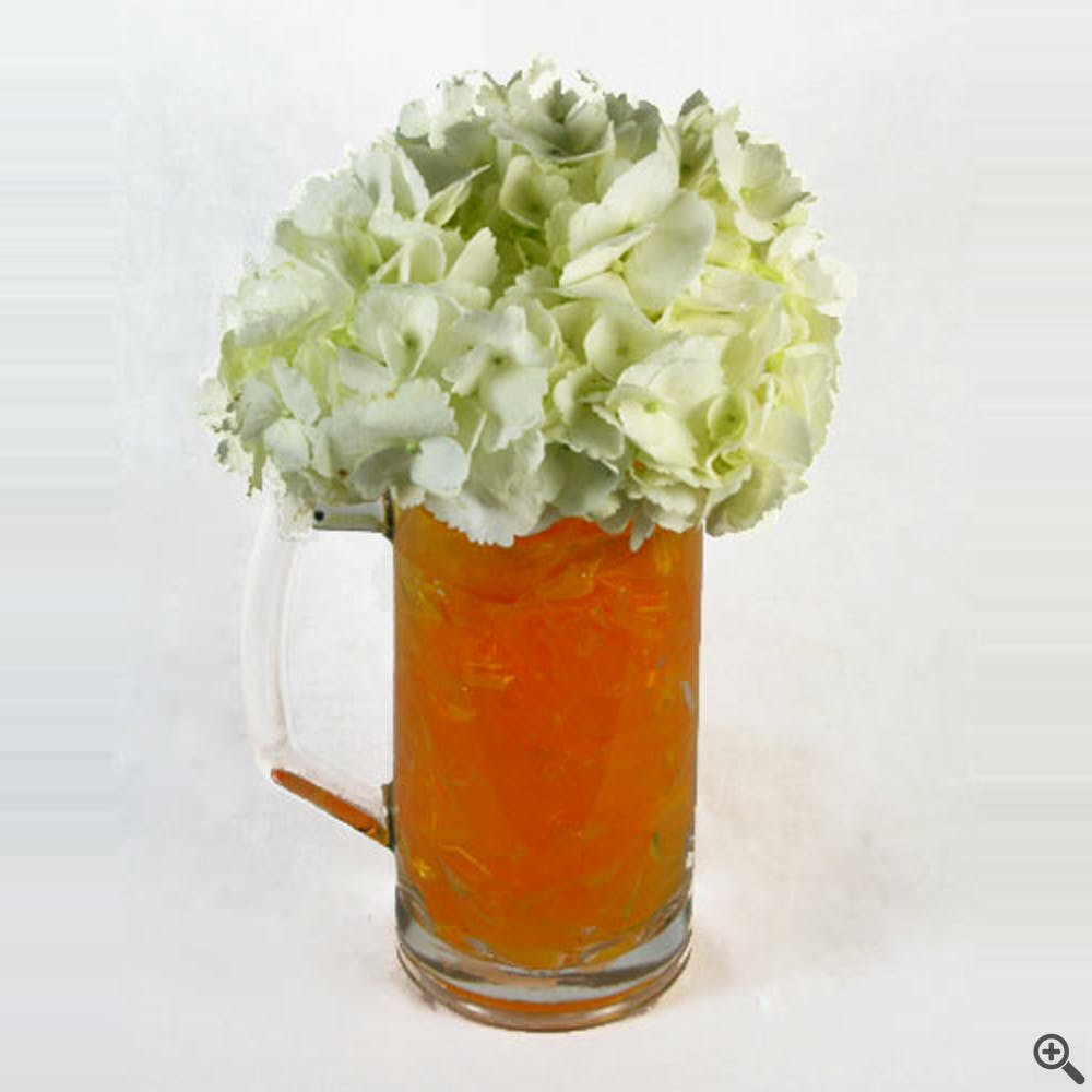 Cheers Flower Arrangement - Cocktail Series