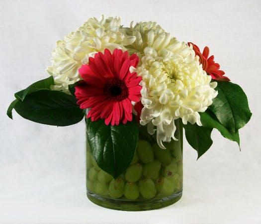 Napa Flower Arrangement