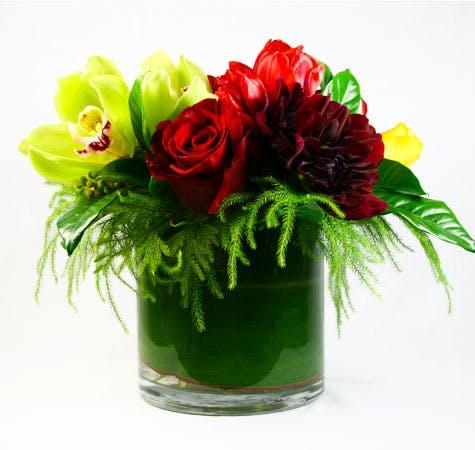 Balmy Flower Arrangement