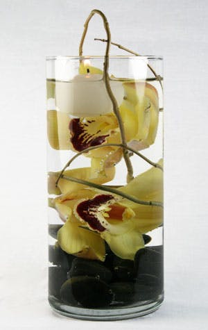 Vodka Cymbidium Deluxe - Cocktail Series