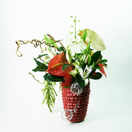 Artsi Flower Arrangement