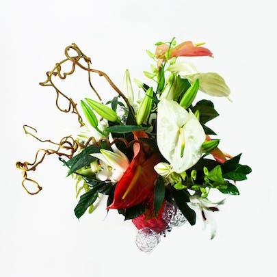 Artsi Flower Arrangement