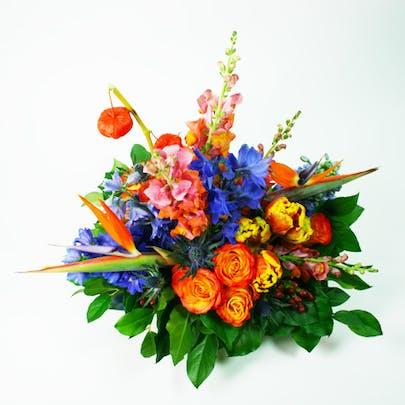 Paradise Island Flower Arrangement