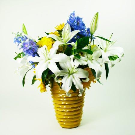 Meadowlands Flower Arrangement