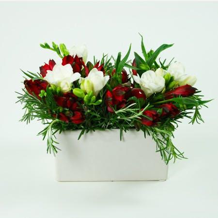 Sensational Scents Flower Arrangement
