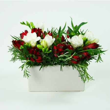 Sensational Scents Flower Arrangement   San Francisco Florist Since 1871 Free Bay Area and San Francisco Flower Delivery
