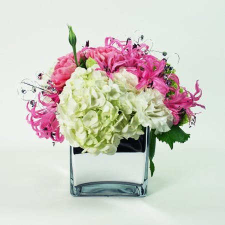 Sparkling Princess Flower Arrangement   San Francisco Florist Since 1871 Free Bay Area and San Francisco Flower Delivery