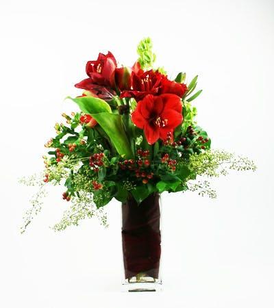 Razzle Dazzle Flower Arrangement | San Francisco Florist Since 1871 Free Bay Area and San Francisco Flower Delivery