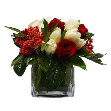 Berrylicious Flower Arrangement