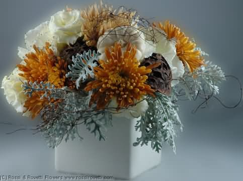 """Whispers of Winter - """"Inverno Collection"""" Flowers"""