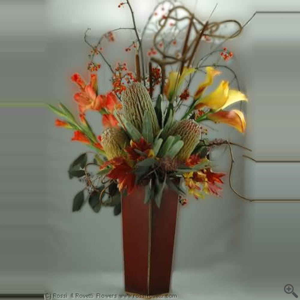 """Rustic Bittersweet - """"Inverno Collection"""" Flowers"""