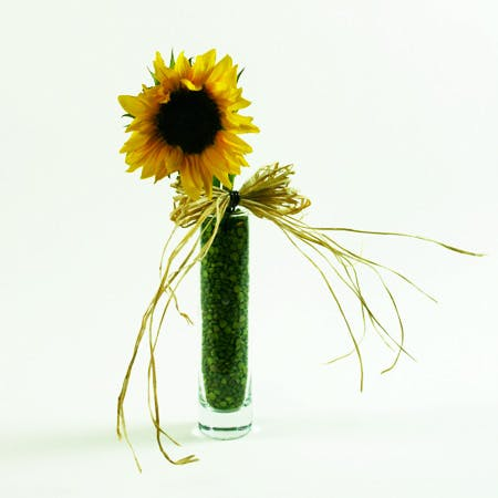 Sweet Sunflower Flower Arrangement | San Francisco Florist Since 1871 Free Bay Area and San Francisco Flower Delivery