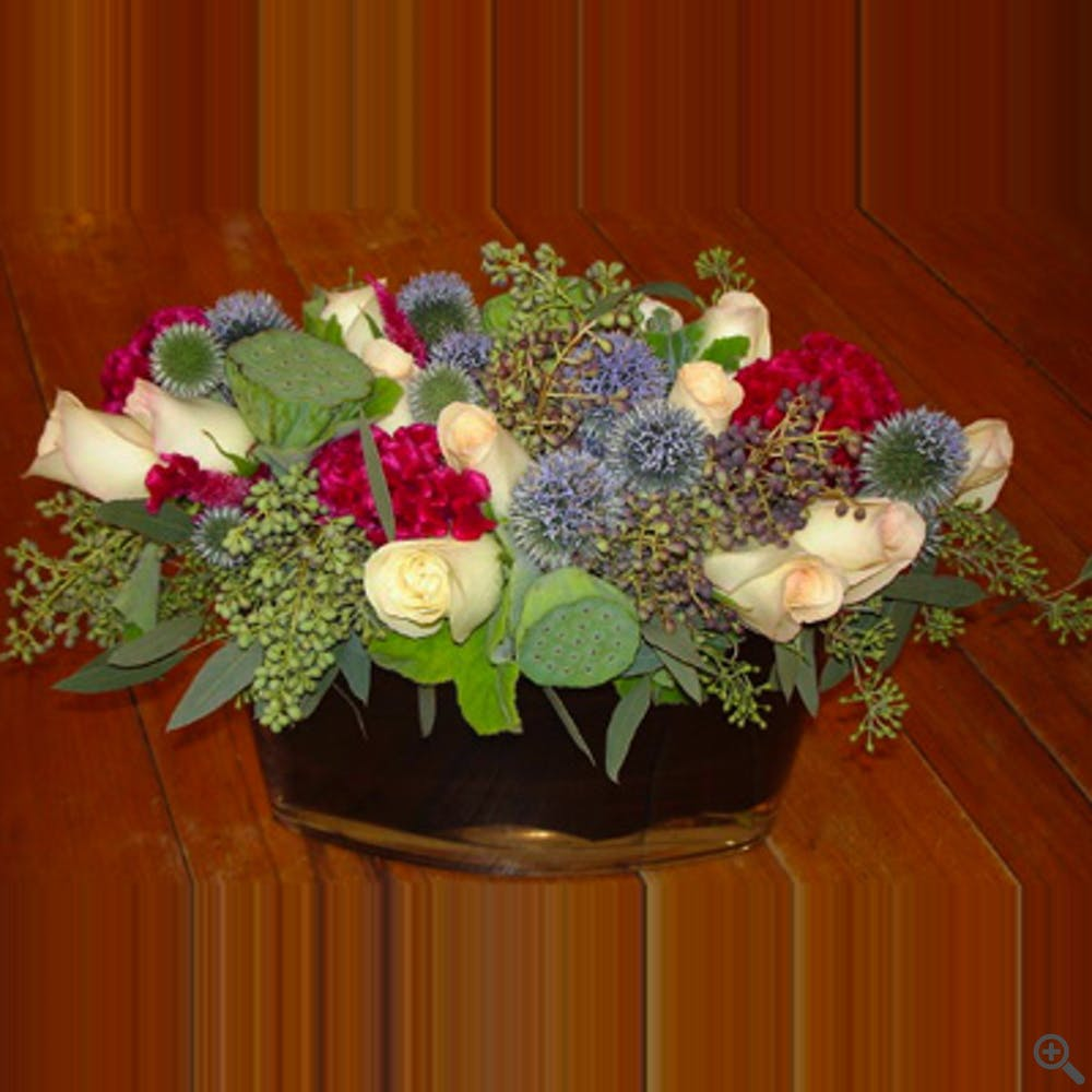 Pastel Prince Flower Arrangement