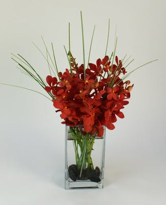Do You Love Me Flower Arrangement | San Francisco Florist Since 1871 Free Bay Area and San Francisco Flower Delivery