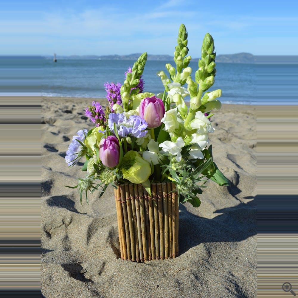 Summer Lovin' Flower Arrangement