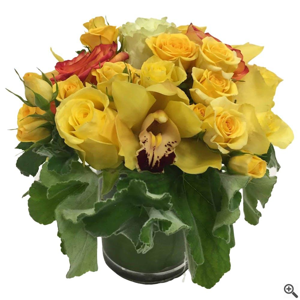 Fiori di Africus Flower Arrangement