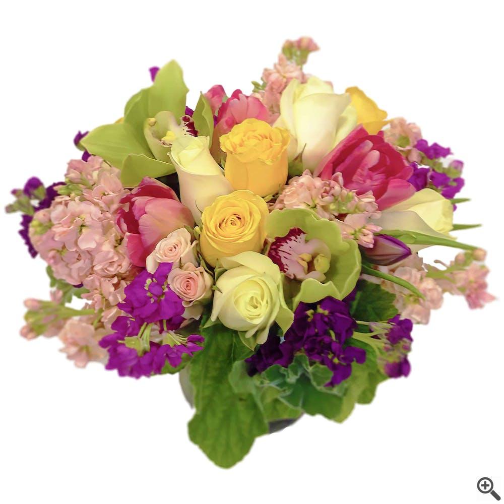 Al mio Amore Flower Arrangement