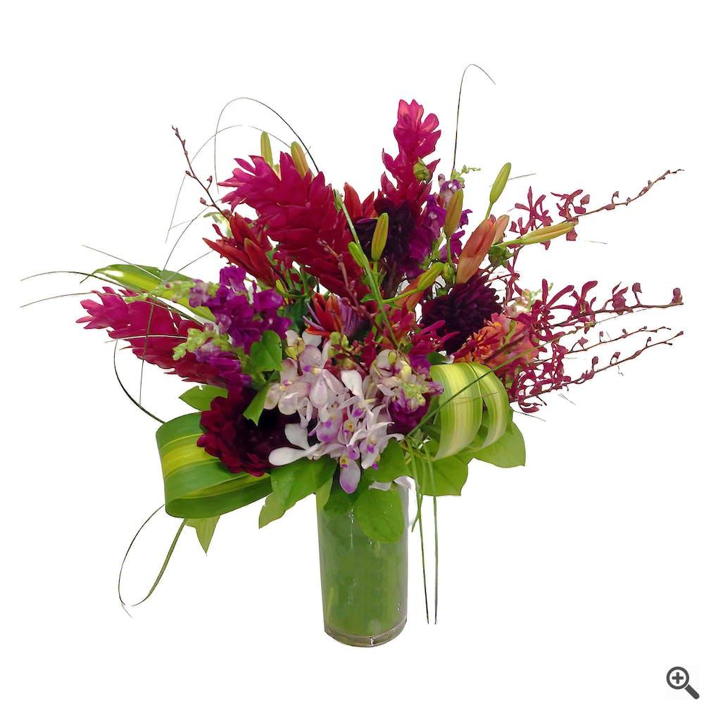Big Bang Flower Arrangement