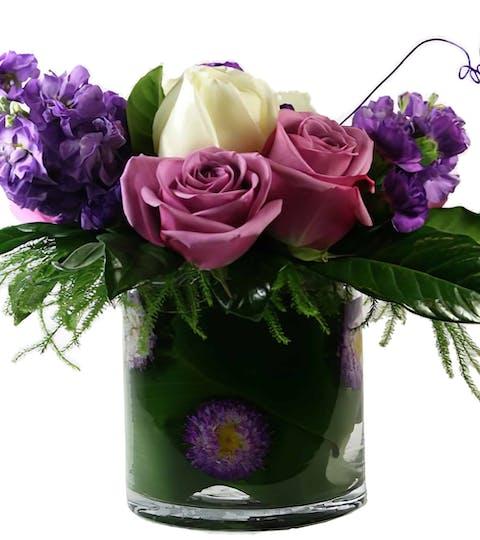 Bugga Bugga Flower Arrangement | San Francisco Florist Since 1871 Free Bay Area and San Francisco Flower Delivery
