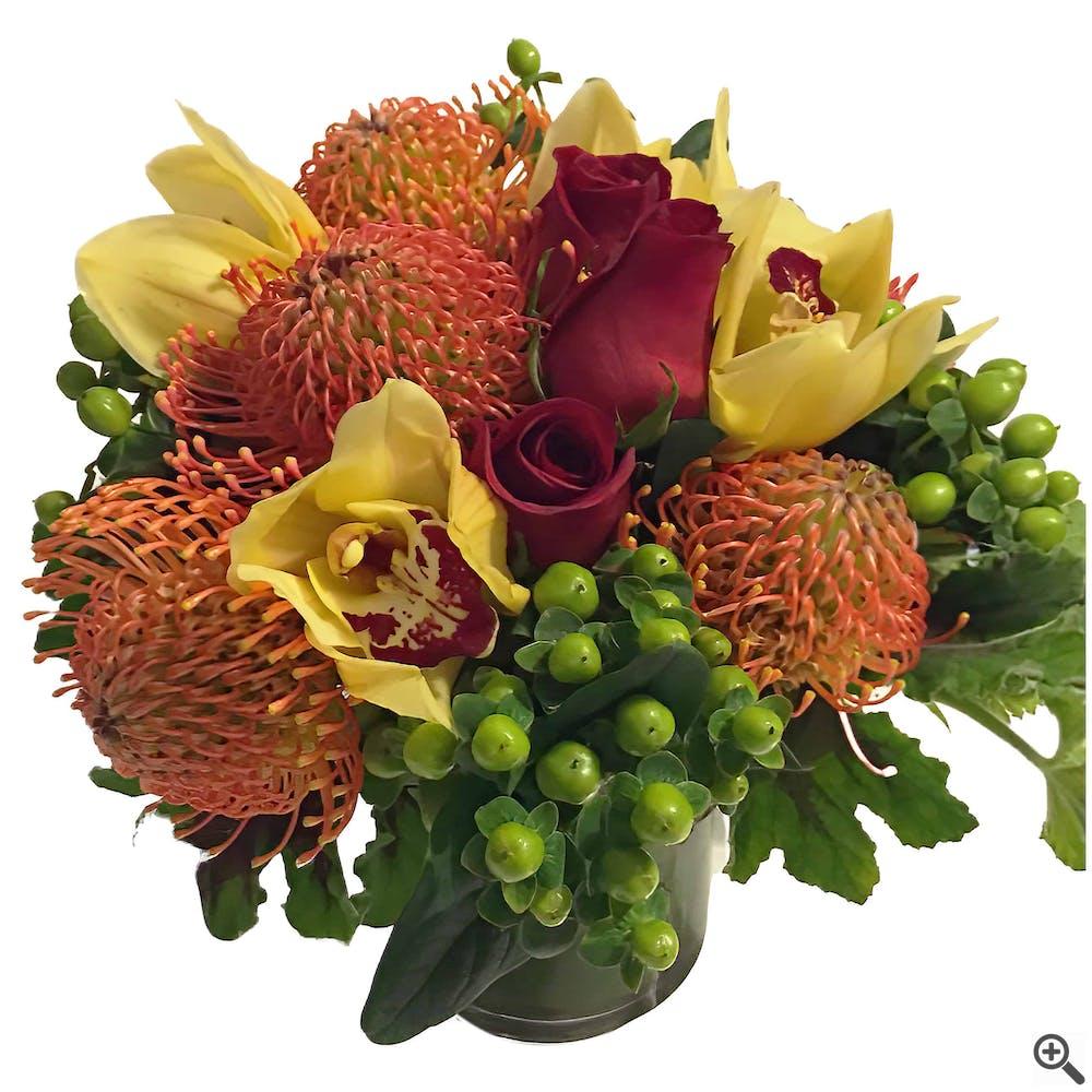 Fiori di Capri Flower Arrangement