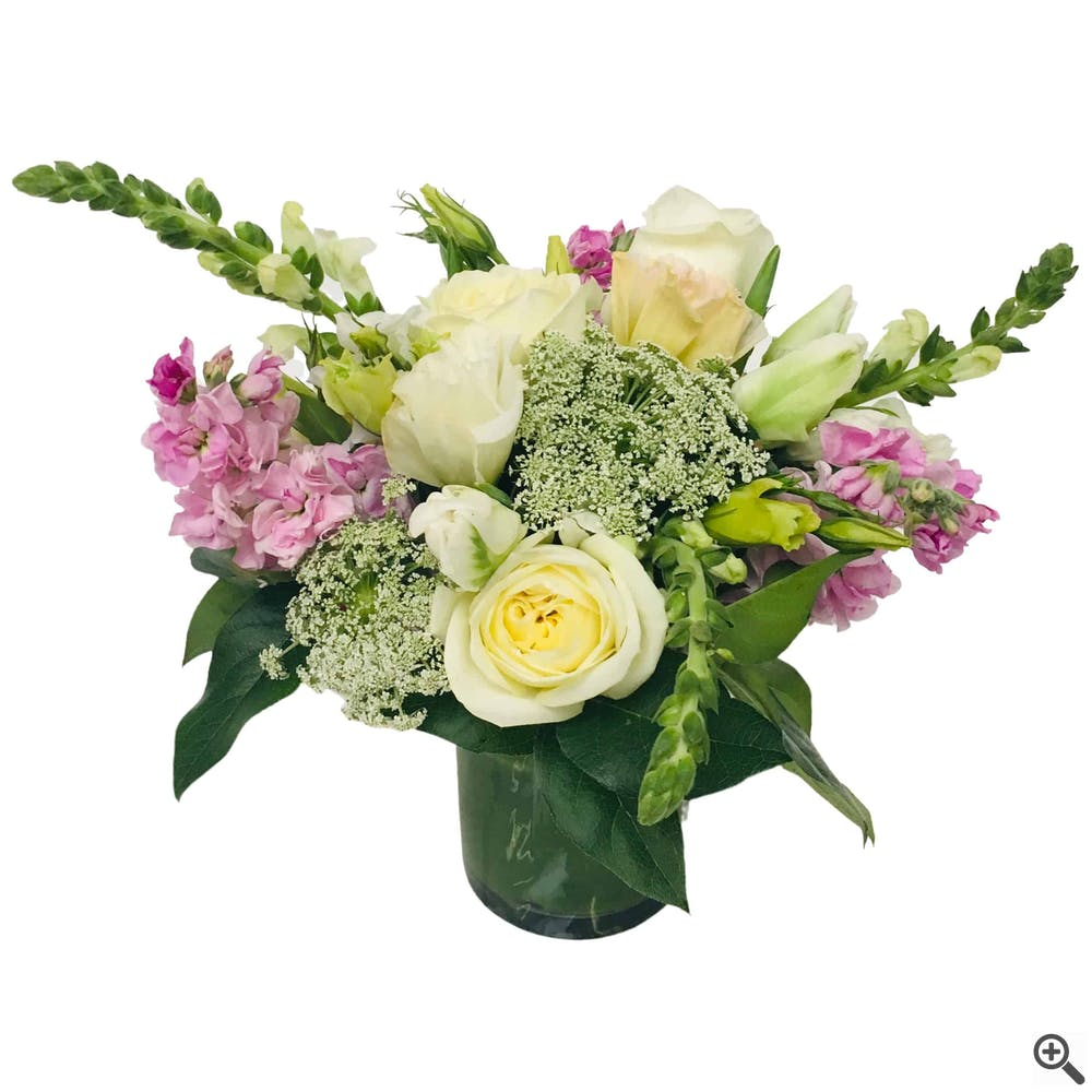 Fiori di Doughy Flower Arrangement