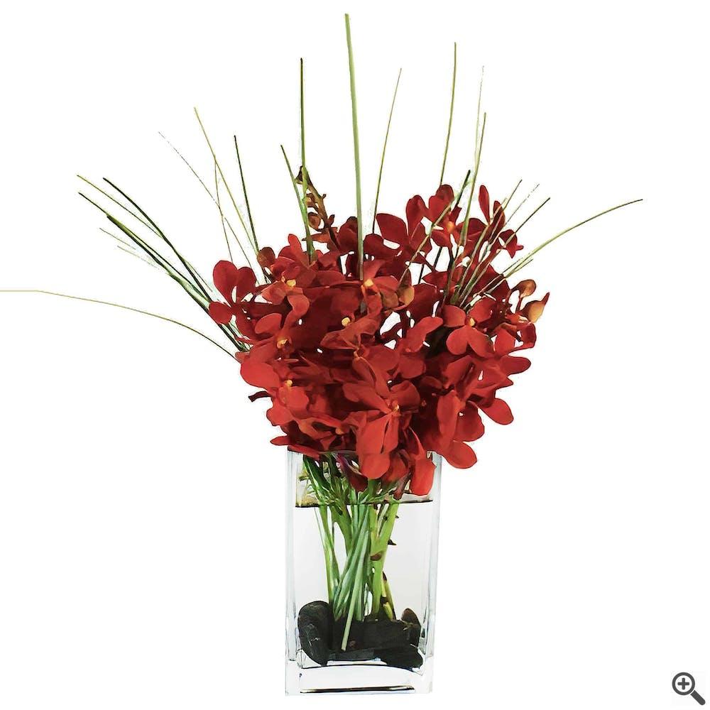 Do You Love Me Flower Arrangement
