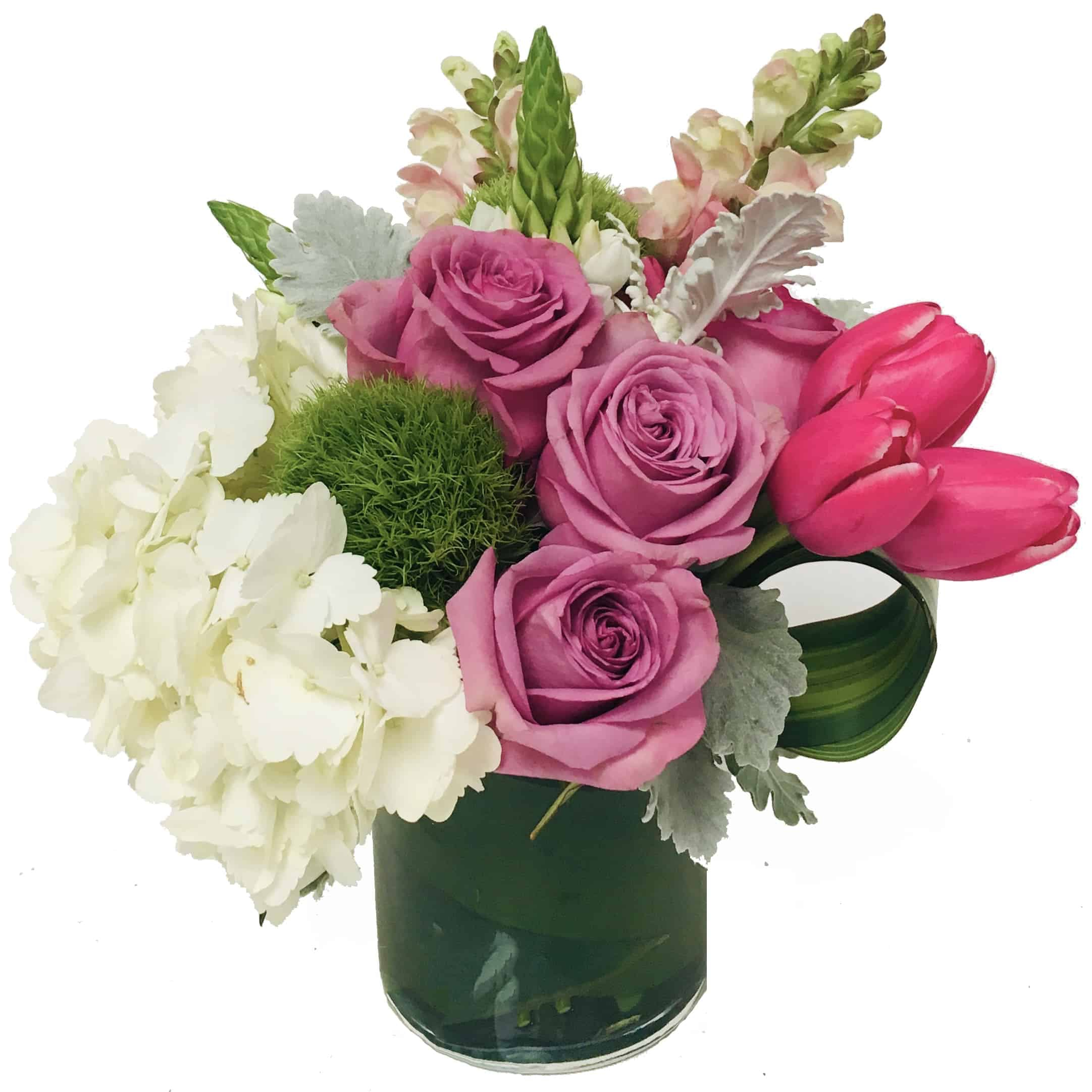 Flavius Flower Flower Arrangement | San Francisco Florist Since 1871 Free Bay Area and San Francisco Flower Delivery