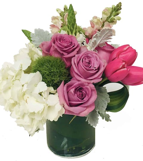 Flavius Flower Flower Arrangement | San Francisco Florist Since 1871 Free Bay Area and San Francisco Flower Delivery
