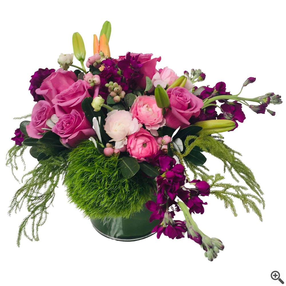Spring Fling Flower Arrangement