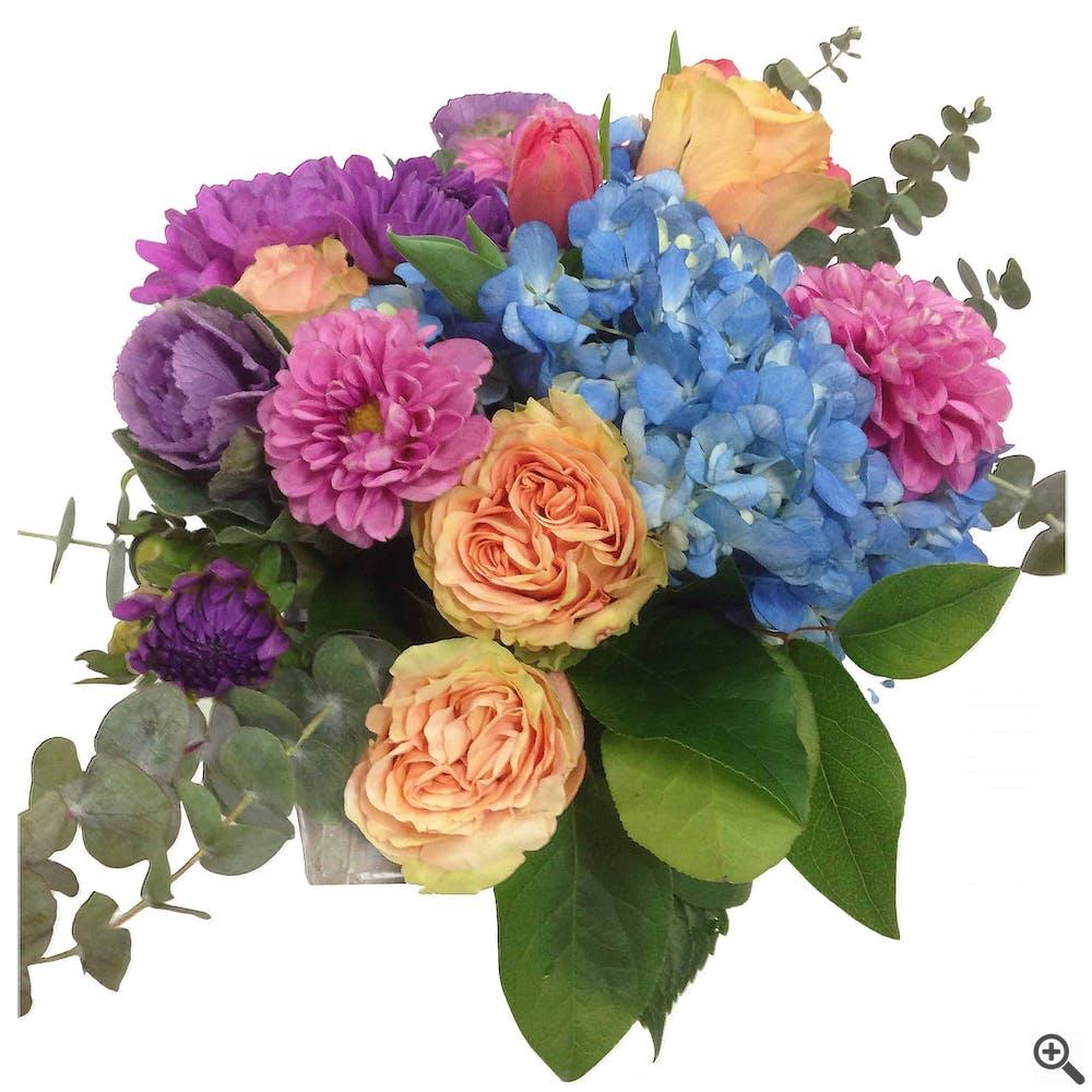 Colorato Flower Arrangement