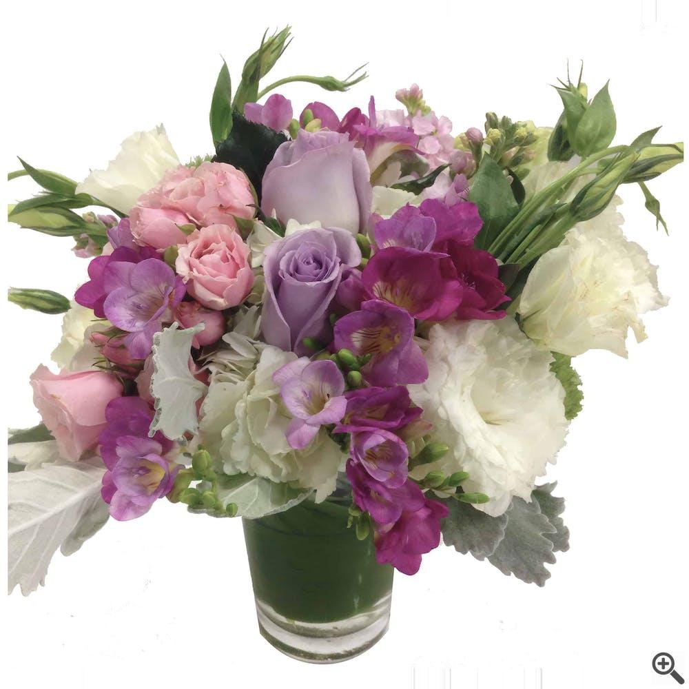 Pastel Inverno - Flower Arrangement