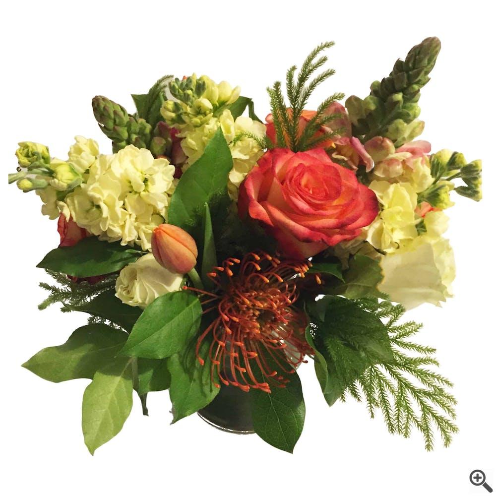 Fiori di La Spacia Flower Arrangement