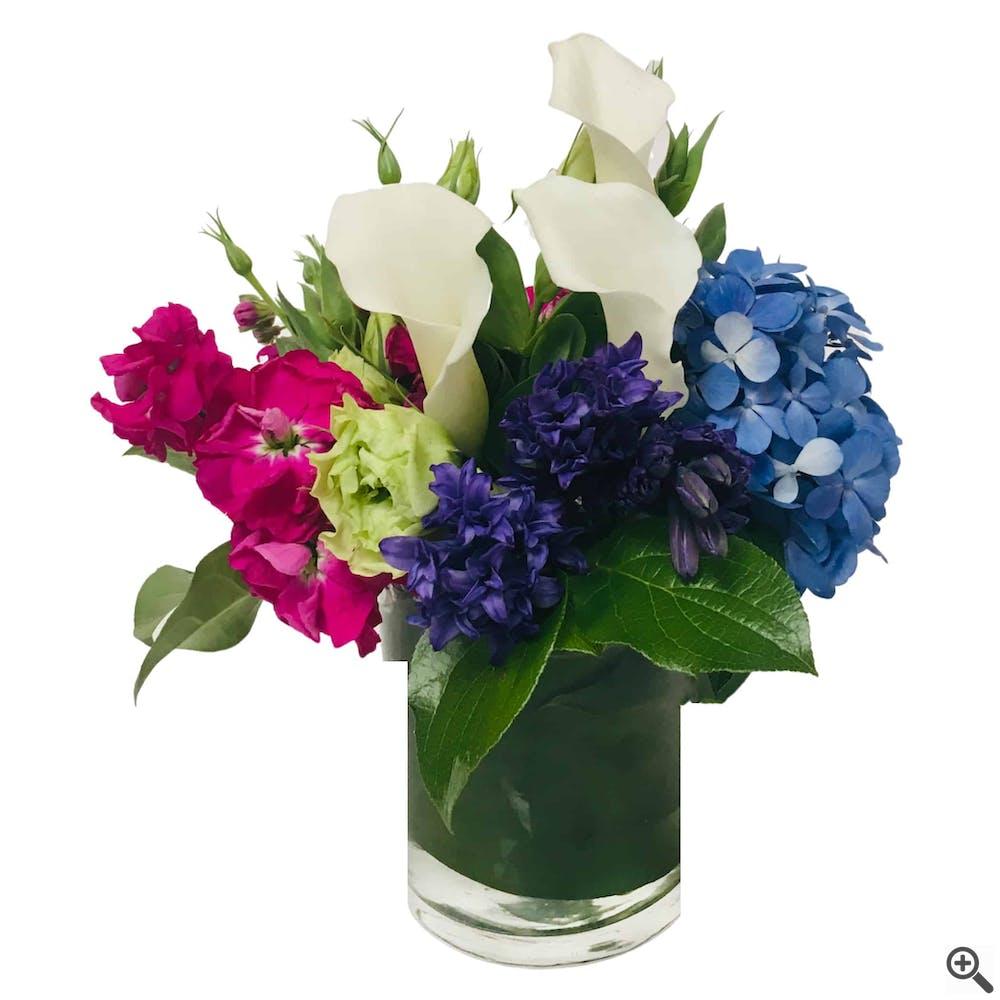 Success Flower Arrangement