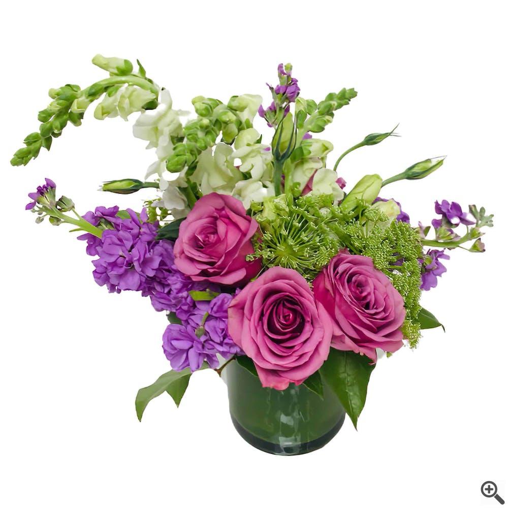 Fiori Viola Flower Arrangement