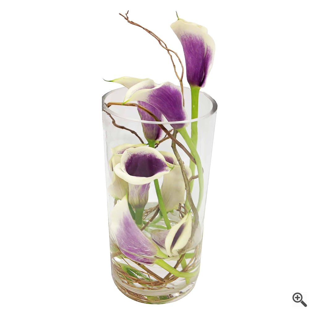 Vodka Lily - Cocktail Series