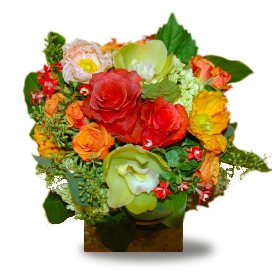 Bellezza di Estate Flower Arrangement