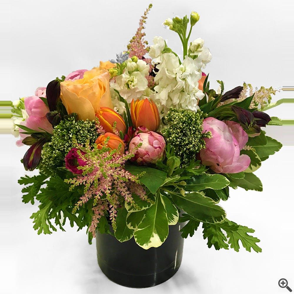 Mad Love Floral Arrangement