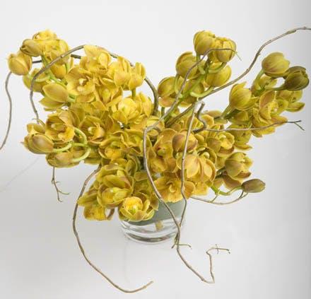 Significant Simplicity Flower Arrangement