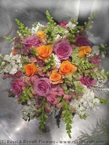 Soft Sorbet Plush Mix Flora