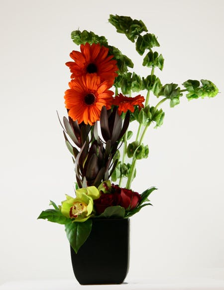 Feriti Fiori Arrangement
