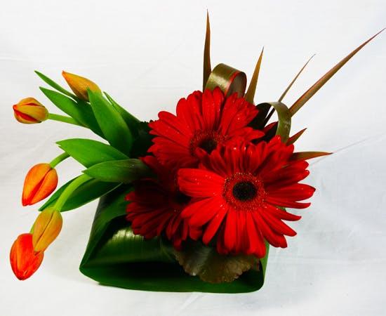 Giorno Madri Flower Arrangement