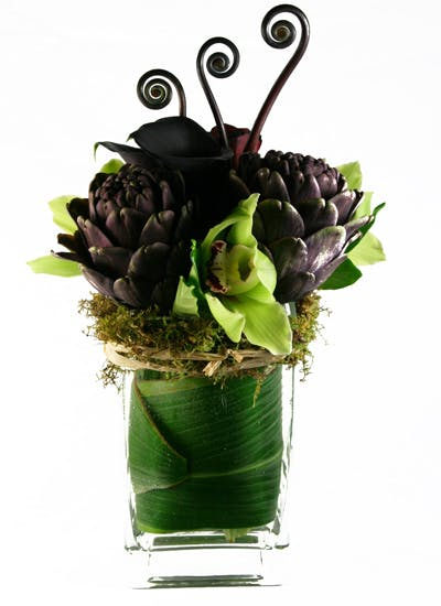 Monke Aluve Flower Arrangement
