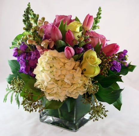 Fiori di Palermo Flower Arrangement