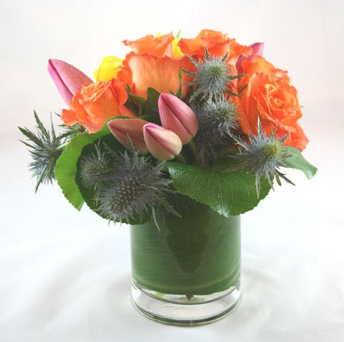 Fiori di Alethea Flower Arrangement | San Francisco Florist Since 1871 Free Bay Area and San Francisco Flower Delivery