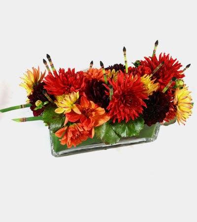 Plutus Flower Arrangement